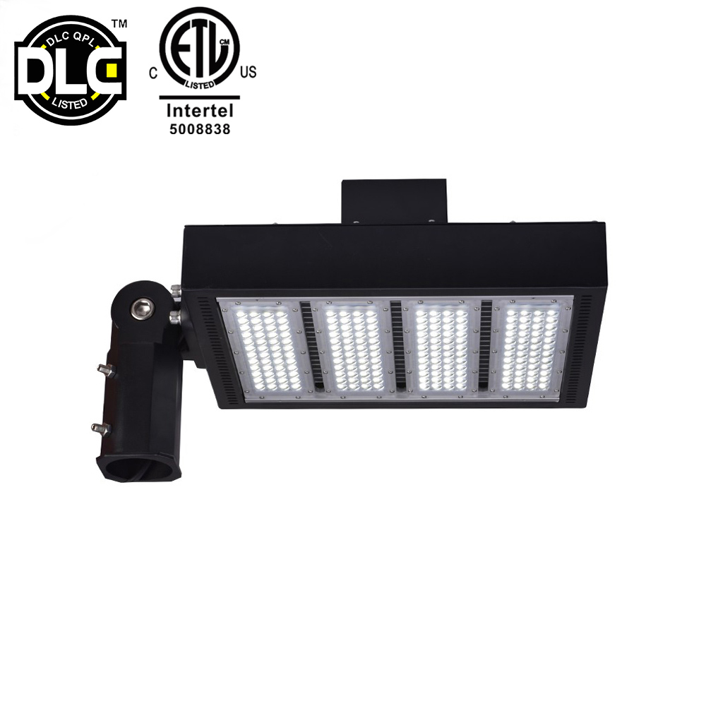 Super bright 200W Waterproof play ground light LED Shoebox Light