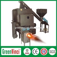 High Output Power gasifier stove / Corn Straw Biomass gasifier / wood gasifier for sale