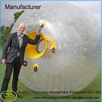 Competitive price zorb ball rental