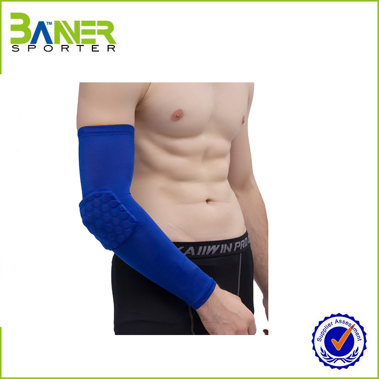 Waterproof Sports Compression Arm Sleeve