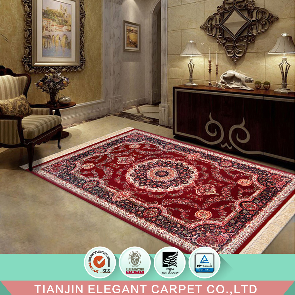 Hot Sale Professional Lower Price handmade persian rugs