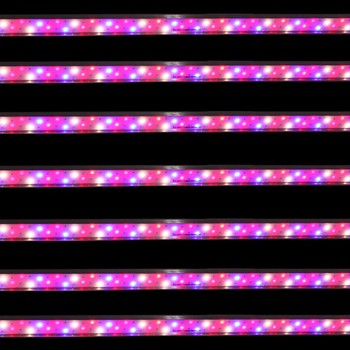 MarsHydro led grow light bar strip full spectrum grow light tube IP65 waterproof grow bar