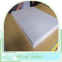 High Quality Newsprint And Offset Printing Paper