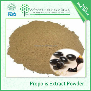 Low price best quality propolis extract with 100% pure natural from china factory