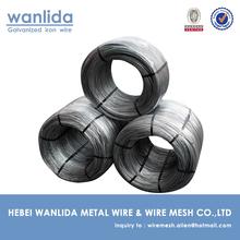 Hebei Wanlida Metal Wire & Wire Mesh Co., Ltd., Angeboten verzinktem ...