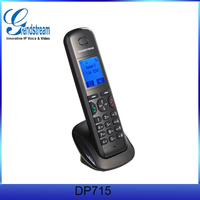 Grandstream IP DECT cordless telephone host DP715 VoIP SIP Phone