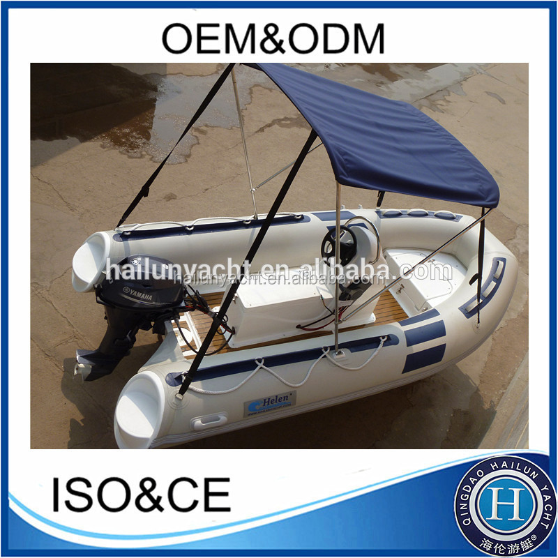 2016 glass bottom boats for sale with sunshade