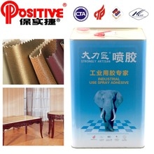 Leather woodworking sealant adhesive glue