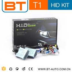 High Quality HID CANBUS Kit Xenon Hid H8 55W 8000k