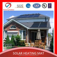 solar hot water heater,UV,Weather resistant,pool heating kit