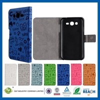 C&T sublimation cell phone case/cover printing for samsung galaxy s3 wholesale price case
