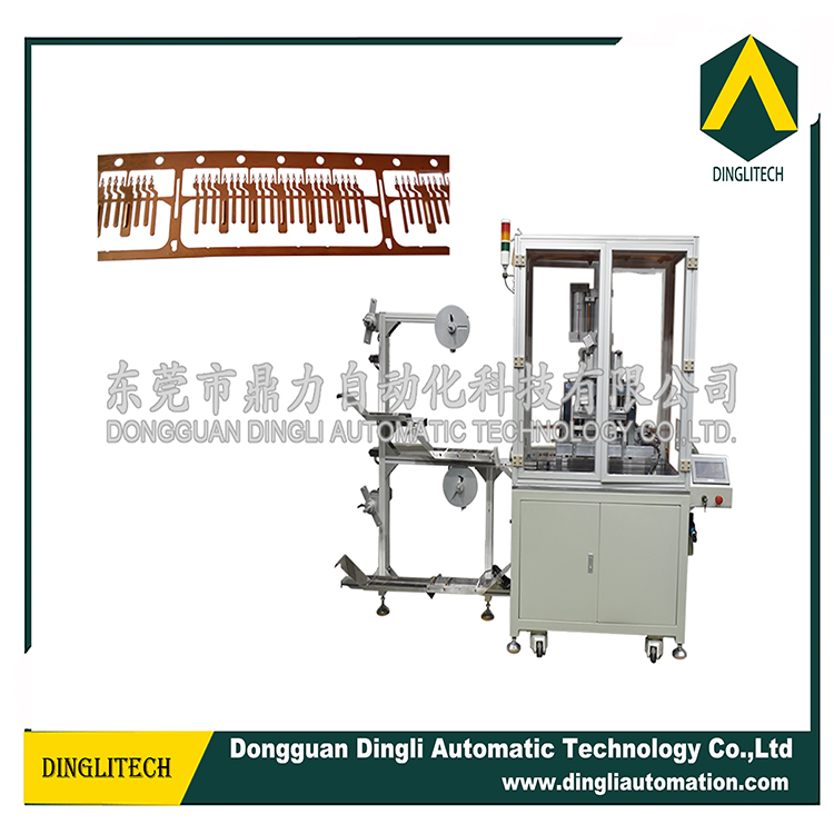 Automatic Terminal Cutting Machine