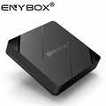 ENYBOX original android tv box EM95W Amlogic s905w quad core HD 4k Fully loaded tv box 2g ram 16g rom android 7.1 ott tv box