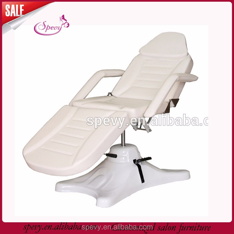 used electric adjustable massage table/ facial bed wholesale