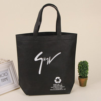 Cheap pictures printing pp non-woven bag,laminated pp non woven bag,non woven bag