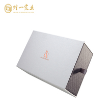 China Factory Luxury Packaging T-Shirt Drawer Gift Box
