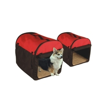 Petstar Durable Using Low Price Dog Cat Pet Soft Kennels Travel Pet Carrier Bag