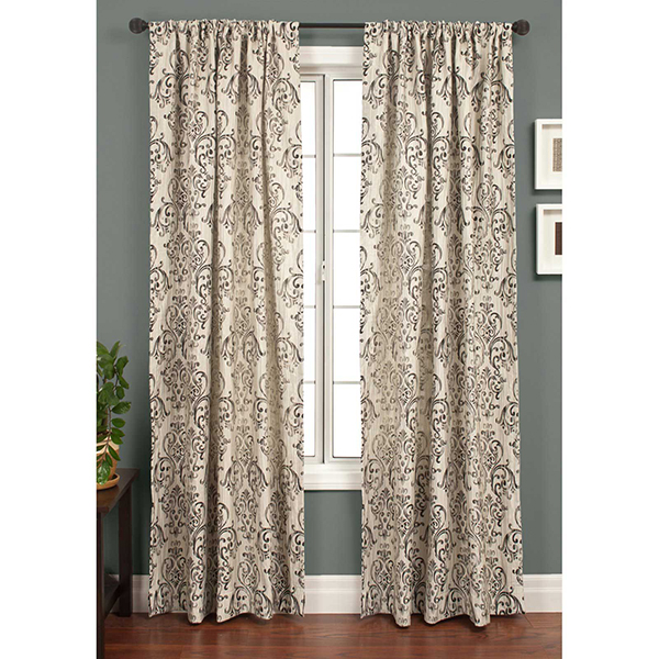 different styles of different styles decoration curtain