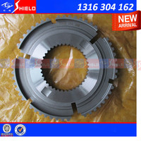ZF 16s181 transmission parts 1316304162 / 1643378 clutch hub parts for Mercedes benz Iveco daf truck