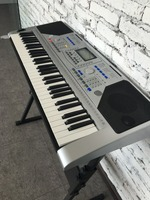 controlador midi 61 key piano keyboard