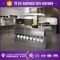 Indian restaurant kitchen equipments stainless steel kitchen utensils with outdoor kitchen islands