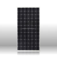 IEC Mono crystalline 250 watt sharp solar pv panel module