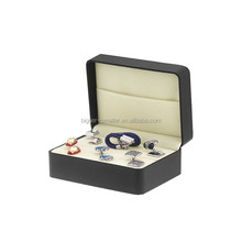 Bullet Hardware Jewelry Bullet Cufflinks For Mens Shirts Orthodontic Model storage boxes