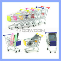 Easy Go Cart Mini Shopping Cart