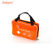 emergency disaster survival car care first aid kit