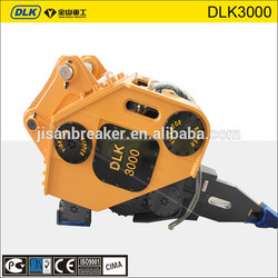 Superior quality vibro ripper for 20tons of carrier
