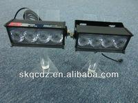 Red/Blue/Amber/White Police LED Dash Light/ Warning Strobe Flashing light/Manufacturer( DL2G-F1)