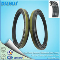NBR wheel hub grease seal oil seal for tractor axle pinion