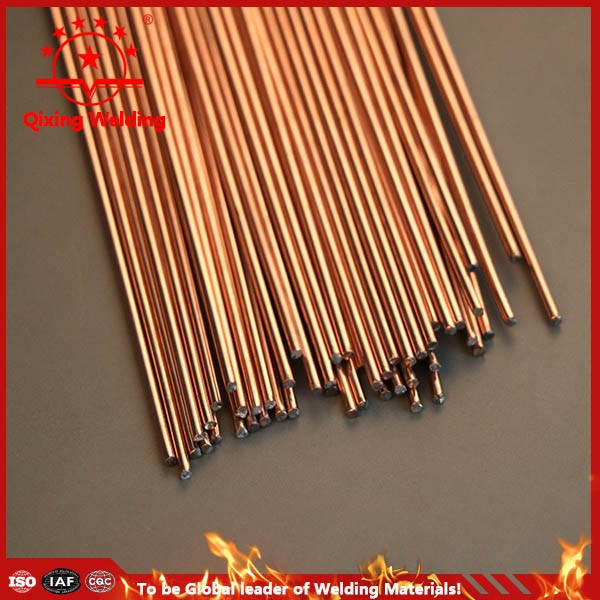 Copper based brazing alloy Phos Copper welding material
