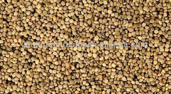 Guar Gum meal animal food