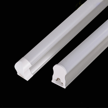 CE,ETL 5 years warranty Hanging 4ft 1.2 T8 18w led tube fluorescent lighting fixture T5 Tube