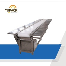 YUPACK food conveyor belt/food conveyor systems