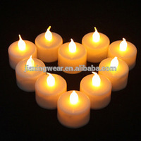 newstyle electric candle lamp