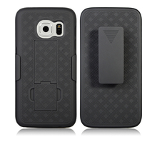 Best selling holster belt clip case for samsung galaxy s7