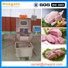 meat chicken Brine Injection machine with cheap price