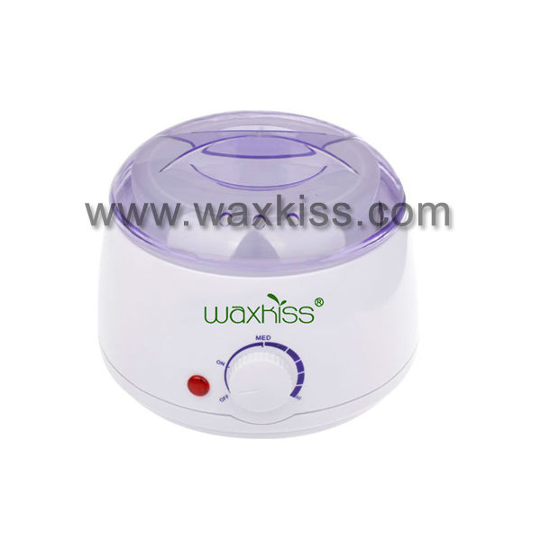 beauty pro wax heater 450cc for Tin wax