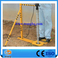 High Speed Rock Small Bore Hole Drilling Machine HD-03
