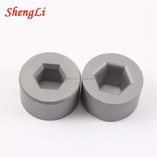 High quality tungsten carbide hexagon wire drawing dies