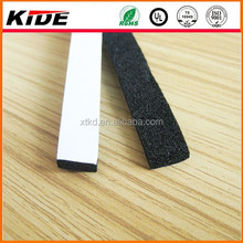 adhesive backed foam tape weather striping
