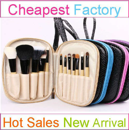 FAY 12pcs custom made makeup brushes high quality make up brush, cosmetic brush