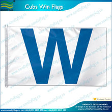 polyester MBL 3x5ft Chicago Cubs flag