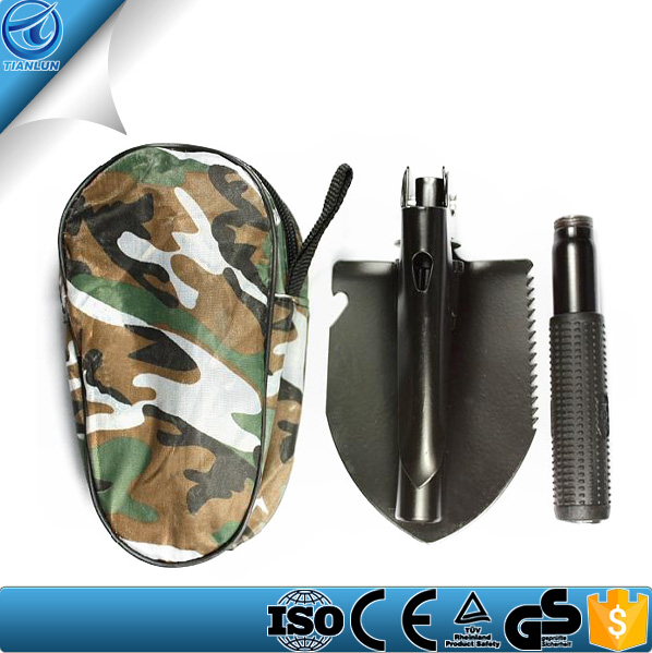 Garden tool folding shovel handle tools snow shovel tools for Gardening tools jakarta