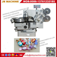 JB-600S full automatic factory price double twist fruit candy packing machine from China price