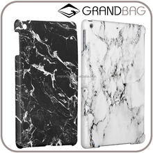 New Fashion Genuine Marble Printed Leather Protective Cover Case for Mini iPad Air