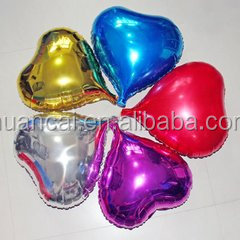 Custom various foil balloon wholesale available design for Valentine's Day