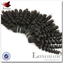 Distributors Canada Mix Length Wave Brazilian Hair Extension